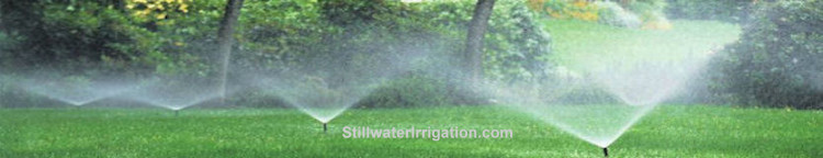 Stillwater Irrigation troubleshoots and repairs commercial and residential sprinkler systems
