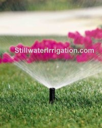 keep your lawn and landscape beautiful with a properly functioning sprinkler system
